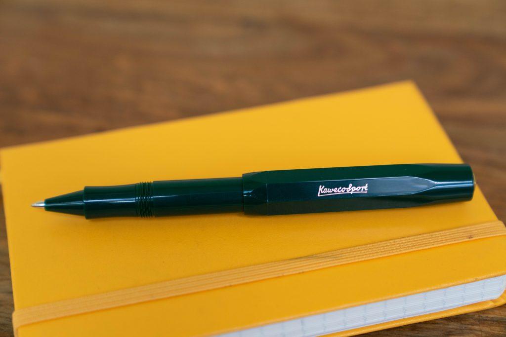 Kaweco Stift
