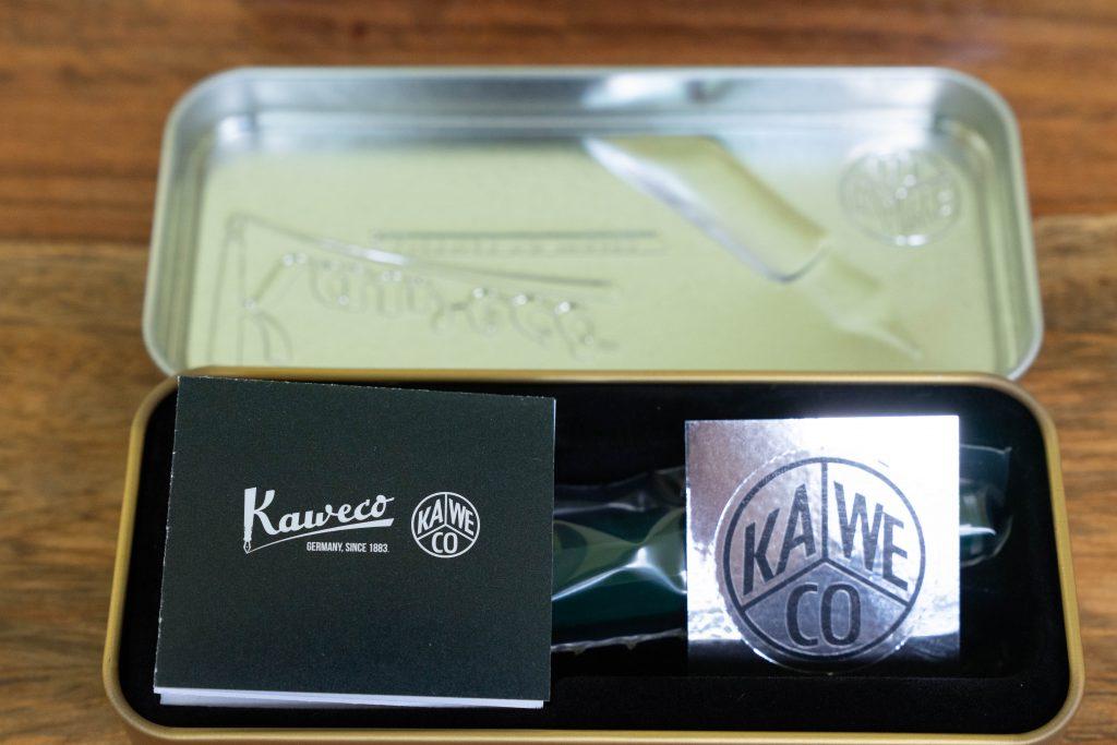 buy Kaweco pen