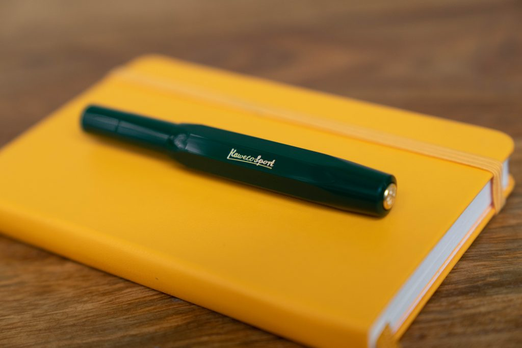 Kaweco classic Sport test review
