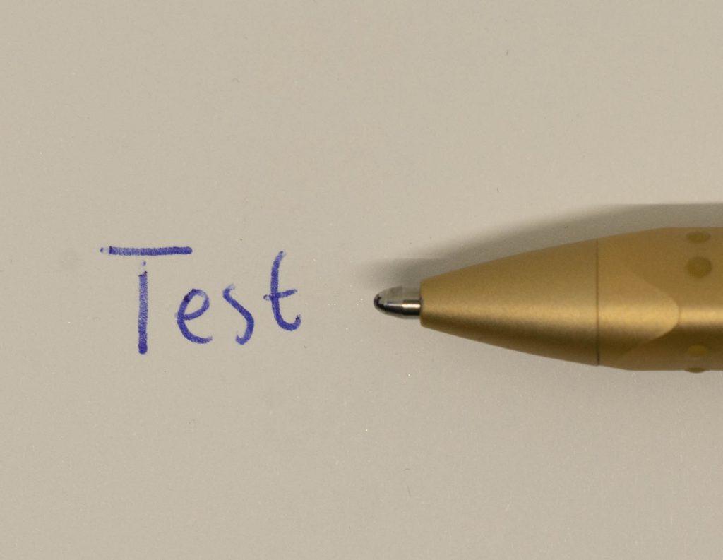 Faber Castell Kugelschreiber Test und Review