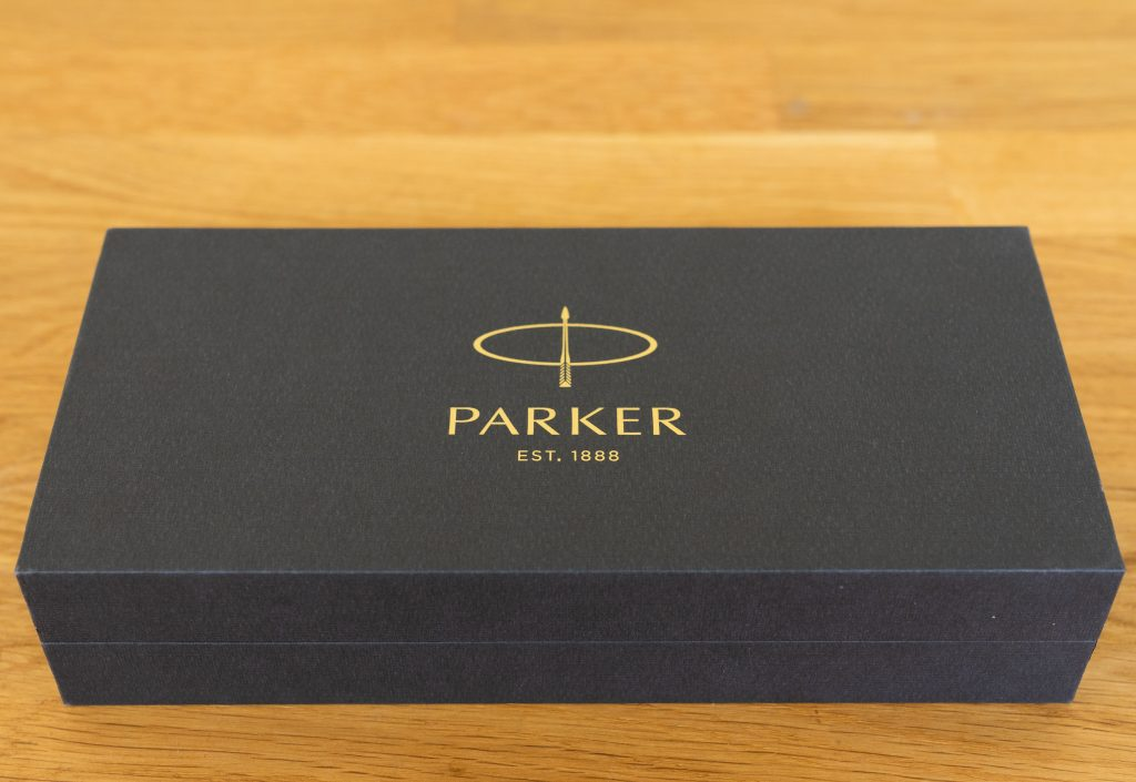 Parker Sonnet packaging